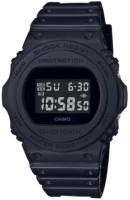 Casio G-Shock Miesten kello DW-5750E-1BER LCD/Muovi Ø45.4 mm