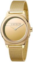 Esprit 99999 Naisten kello ES1L019M0085 Kullattu/Kullansävytetty