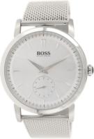 Hugo Boss Classic Miesten kello 1512778 Hopea/Teräs Ø40 mm