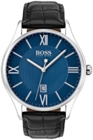 Hugo Boss 99999 Miesten kello 1513553 Sininen/Nahka Ø42 mm