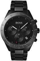 Hugo Boss 99999 Miesten kello 1513581 Musta/Keraaminen Ø42 mm