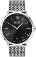 Hugo Boss 99999 Miesten kello 1513660 Musta/Teräs Ø40 mm