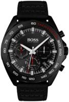 Hugo Boss 99999 Miesten kello 1513662 Musta/Nahka Ø44 mm