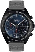 Hugo Boss 99999 Miesten kello 1513679 Sininen/Nahka Ø44 mm