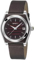 Breil 99999 Naisten kello TW0935 Ruskea/Satiini Ø34 mm