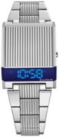Bulova 99999 96C139 LCD/Teräs