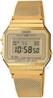 Casio Casio Collection Miesten kello A700WEMG-9AEF