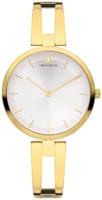 Danish Design Classic Naisten kello IV75Q1208 Hopea/Kullansävytetty