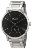 Hugo Boss 99999 Miesten kello 1513501 Musta/Teräs Ø42 mm