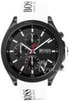 Hugo Boss 99999 Miesten kello 1513718 Musta/Kumi Ø44 mm