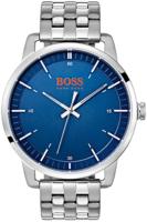Hugo Boss 99999 Miesten kello 1550076 Sininen/Teräs Ø38 mm