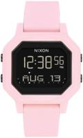 Nixon 99999 Naisten kello A12103154-00 LCD/Kumi