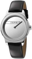 Esprit 99999 Naisten kello ES1L019L0015 Hopea/Nahka Ø34 mm