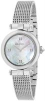 Gucci Diamantissima Naisten kello YA141504 Valkoinen/Teräs Ø27 mm