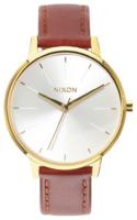 Nixon The Kensington Naisten kello A1081425-00 Hopea/Nahka Ø37 mm
