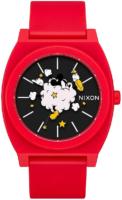 Nixon The Time Teller A1193098-00 Musta/Muovi Ø40 mm