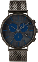 Timex 99999 Miesten kello TW2R98000 Harmaa/Teräs Ø40 mm