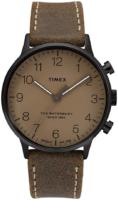 Timex 99999 Miesten kello TW2T27800 Ruskea/Nahka Ø40 mm