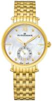 Alexander Monarch Naisten kello A201B-02 Hopea/Kullansävytetty