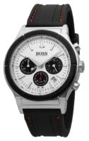 Hugo Boss 99999 Miesten kello 1512499 Valkoinen/Kumi Ø44 mm