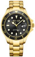 So & Co New York Yacht Timer Miesten kello 5347.6