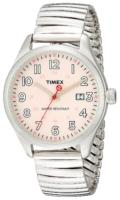 Timex 99999 Miesten kello T2N311 Pinkki/Teräs Ø38 mm