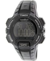 Timex Ironman Miesten kello T5K793 LCD/Muovi Ø45 mm
