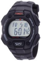 Timex Ironman Miesten kello T5K822 LCD/Muovi Ø40 mm