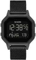 Nixon 99999 Naisten kello A1272001-00 LCD/Teräs