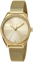 Esprit 99999 Naisten kello ES1L057M0055 Samppanja/Kullansävytetty