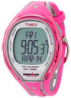 Timex Ironman Naisten kello T5K591 LCD/Muovi