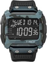 Timex 99999 Miesten kello TW5M18200 LCD/Muovi
