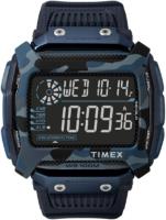Timex 99999 Miesten kello TW5M20500 LCD/Muovi