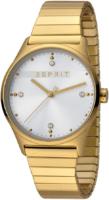 Esprit 99999 Naisten kello ES1L032E0115 Hopea/Kullansävytetty teräs