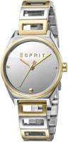 Esprit 99999 Naisten kello ES1L058M0045 Hopea/Kullansävytetty teräs
