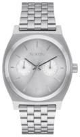 Nixon The Time Teller Naisten kello A9221920-00 Hopea/Teräs Ø37 mm