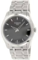 Tissot T-Trend Miesten kello T035.446.11.051.00 Musta/Teräs Ø39 mm