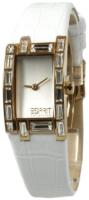 Esprit Collection Naisten kello EL900262008 Hopea/Nahka