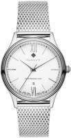 Gant 99999 Naisten kello G125001 Valkoinen/Teräs Ø36 mm