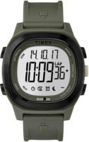 Timex 99999 Miesten kello TW5M19400 LCD/Muovi