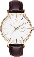 Gant 99999 Miesten kello G105006 Valkoinen/Nahka Ø41.5 mm