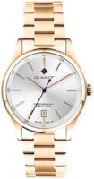 Gant 99999 Naisten kello G124003 Hopea/Kullansävytetty teräs Ø36 mm
