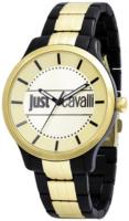 Just Cavalli Huge Naisten kello R7253127528 Kullattu/Kullansävytetty