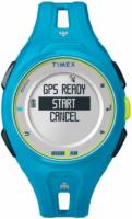 Timex Ironman Miesten kello TW5K87600H4 LCD/Muovi Ø43 mm