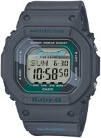 Casio 99999 Naisten kello BLX-560VH-1ER LCD/Muovi