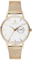 Gant Park Hill Naisten kello G106009 Valkoinen/Kullansävytetty